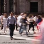 La Experiencia - Migraciones
