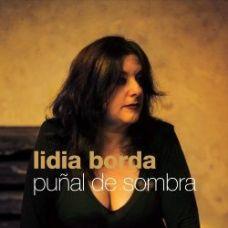 Lidia Borda - Puñal de Sombra