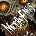 Necrofunkys - EP Vol. 1