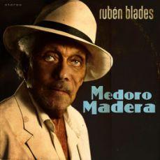 Rubén Blades, Roberto Delgado & Orquesta - Medoro Madera