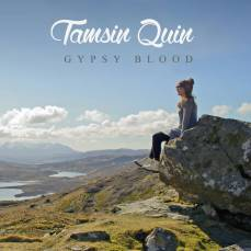 Tamsin Quin - Gypsy Blood