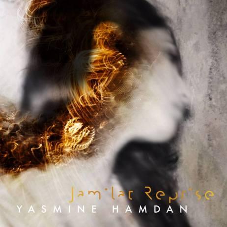 Yasmin Hamdan feat. Arabic Acid