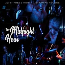 Ali Shaheed Muhammad, Adrian Younge - The Midnight Hour