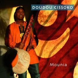 Doudou Cissoko