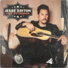 Jesse Dayton - The Outsider