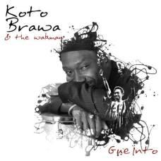 Koto Brawa & The Wakman