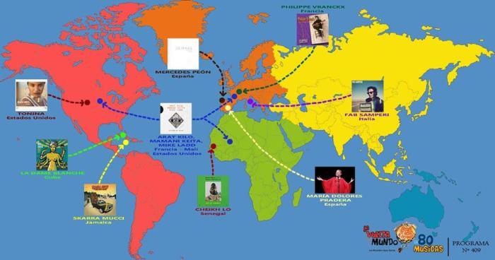 Mapa 409