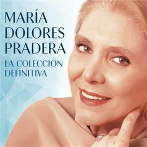 María Dolores Pradera