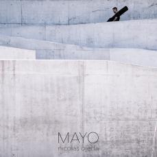 Nicolás Ojeda - Mayo