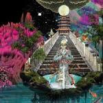 Pachu y los Emperadores de la Tierra Ancestral - Entracon del Derpo