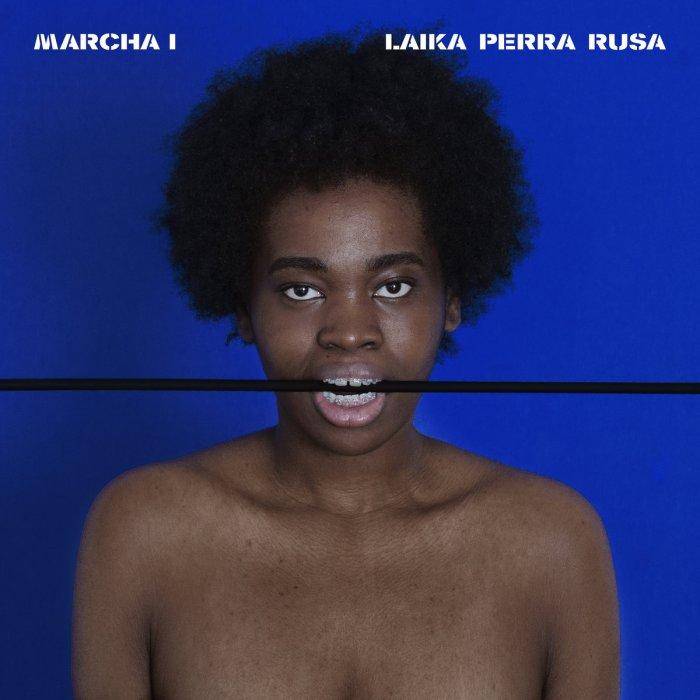 Laika Perra Rusa - Marcha I