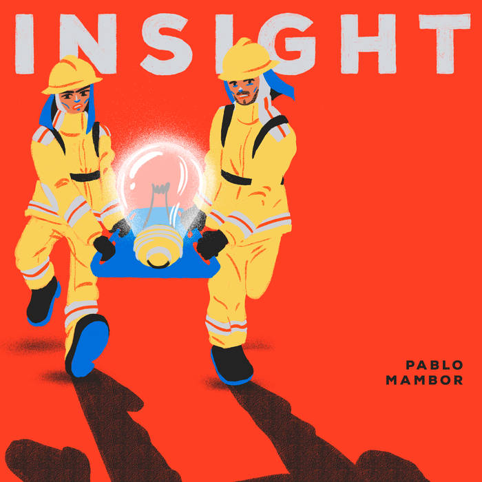Pablo Mambor - Insight