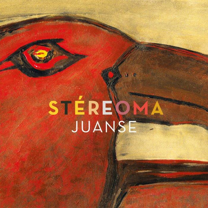 Juanse - Stéreoma