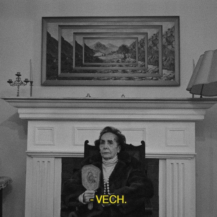 Vech - Vech Club Vol. I