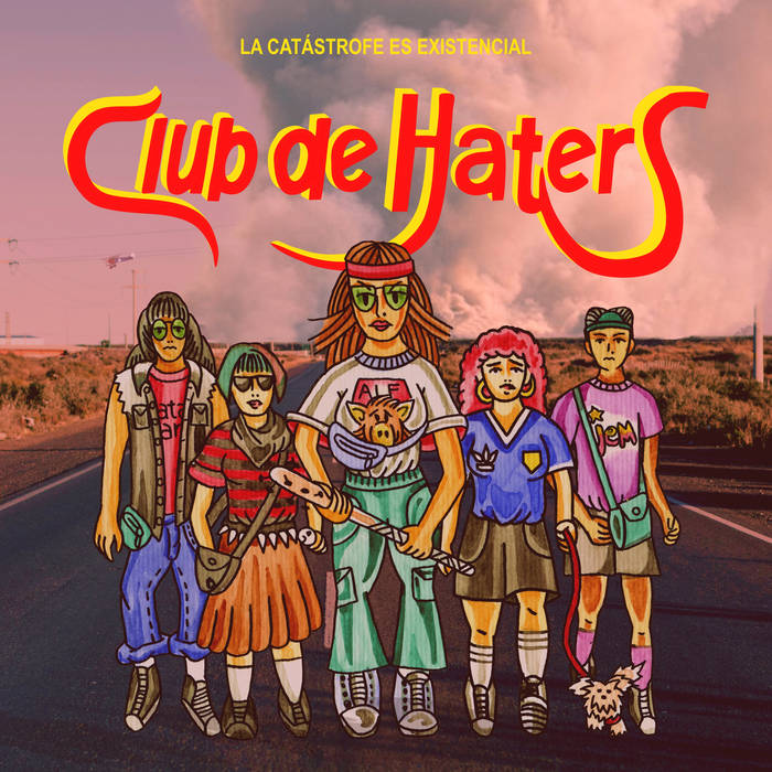 Club de Haters