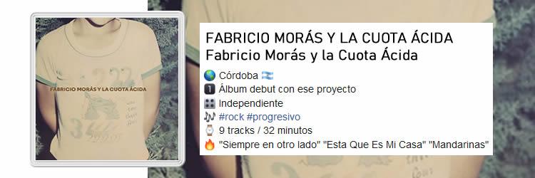 Ficha MOras