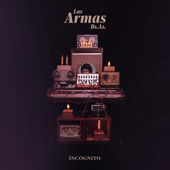 Las Armas - Incógnito