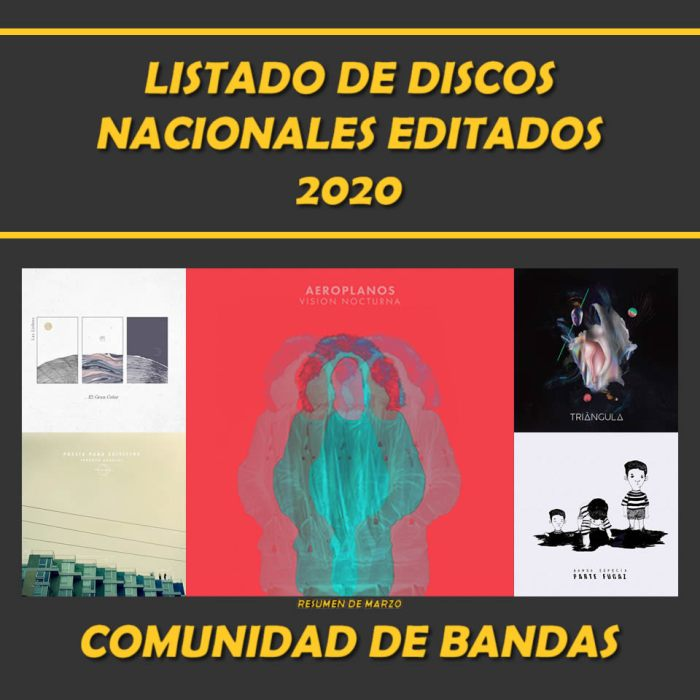 TAPA ENTRADA DE DISCOS MAYO 2020